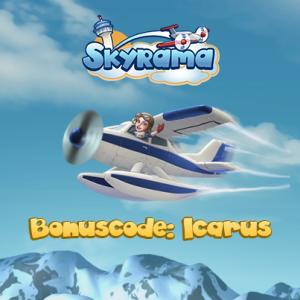 SR_Facebook_Bonuscode_Icarus